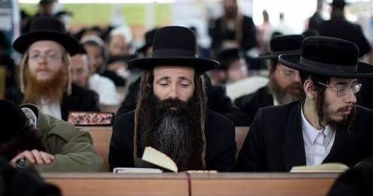Умный еврей