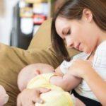 Кормить грудью ребенка по соннику